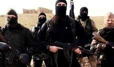 مقتل 40 مسلحا من داعش بغارة على موقع للتنظيم في ننغرهار شرقي أفغانستان