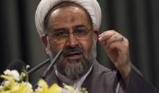 وزير ايراني سابق: الاستكبار العالمي ينفذ 6 خطط للإطاحة بالثورة الاسلامية