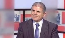 رفول يتسائل عن النأي بالنفس: عراقيل تشكيل الحكومة خارجية وبعد اخر الشهر حديث آخر
