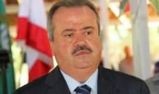 جابر:لتعيين مجلس إدارة لكهرباء لبنان وتفاجأنا بانتفاخ أسعار العجز بشكل مخيف