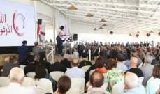 مروان أبو فاضل: لإختيار موقع نيابة رئاسة الحكومة من خارج الإنتماء الحزبي