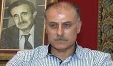 عبدالله: معلومات موثوقة تؤكد قبض خوّات من سائقي الشاحنات اللبنانية على حدود سوريا
