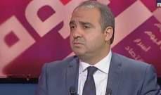 هادي هاشم: المبادرة الروسية لإعادة النازحين وضعت على سكة التنفيذ