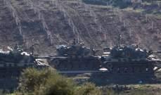 وزارة الدفاع التركية: مقتل أحد جنودنا شمال غربي سوريا