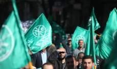 """""""الإخوان"""" ينفون أي مباحثات من تحت الطاولة لمصالحة القاهرة"""