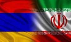 مشاركة واسعة للشركات الايرانية في معارض ارمينيا