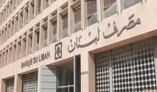 بدء تجمع العسكريين المتقاعدين امام مصرف لبنان في جونية