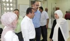 بهية الحريري:حق صيدا على دولتها الحصول على تغذية عادلة ولا عودة عن العدادات