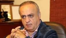 وهاب: متضامنون مع أهالي الموقوفين ونناشد بري العمل لإنجاز قانون العفو
