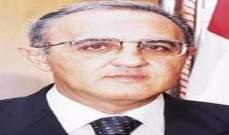 خليل الهراوي لباسيل: لا تحملوا زحلة مسؤولية اضعاف الرئيس وعهده