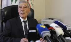 مروان فياض: اصبحنا لاجئين ببلدنا لذا نريد من الدولة تطبيق قانون العمل اللبناني