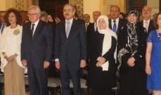 بهية الحريري:للمساواة بين الجنسين في التمثيل السياسي برلمانيا وحكوميا