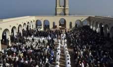 """الكنيسة الكاثوليكية أعلنت تطويب 19 """"شهيدا"""" في الجزائر"""