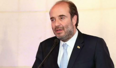 """جورج عقيص لـ""""النشرة"""": ربط تشكيل الحكومة بتطبيع العلاقات مع دمشق أمر لا يتوافق مع المصلحة الوطنية العليا"""