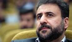 مسؤول ايراني: القمتان الطارئتان بمكة واستهداف سفارة واشنطن ببغداد جزء من خطط السعودية