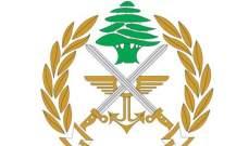 الجيش: توقيف شخص أطلق النار على عمران مرتضى وقتله في تمنين التحتا