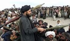 طالبان: باكستان تضغط على الحركة لإجراء محادثات مع الحكومة الأفغانية