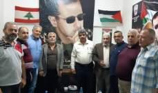 الجهاد الاسلامي والصاعقة في صور: لحفظ الأمن في المخيمات والحفاظ على نهج المقاومة