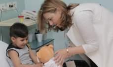 مستشفى حمود الجامعي تجري علميات لـ12 طفلاً يعانون تشوهات خلقية في القلب