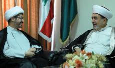 صادق النابلسي: بعض العرب يسعى لتأمين تغطية دينية وسياسية لصفقة القرن