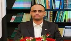 مسؤول يمني: الجنوب سيتحرر ولا زلنا نمارس أعلى درجات ضبط النفس