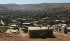 النشرة:مجهولون أطلقوا قذائف ورشقات نارية على منازل آل جعفر بحي الشراونة