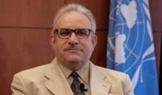 الزعتري: الوضع الإنساني في مخيم الركبان دخل مرحلة حرجة