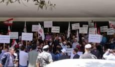 أساتذة في اللبنانية للأخبار: نرفص أي تهويل علينا بالضغط أو الصرف