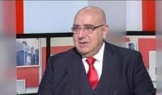 """مصطفى حمدان لـ""""النشرة"""": كان من الافضل أن يسمي الحريري نفسه """"بيّ الالتزام بالوطن اللبناني"""" وليس """"بيّ السنة"""""""