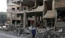 الأوبزرفر: موسكو تغرق في سوريا ولعبة بوتين قد تنتهي بالموت