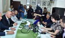 اتفاقية تعاون بين تلفزيون لبنان والتلفزيون الصيني بعنوان شهر الأفلام الصينية