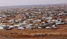 النشرة:التوصل إلى اتفاق بين وجهاء مخيم الركبان ووفد سوري بخصوص المدنيين في المخيم