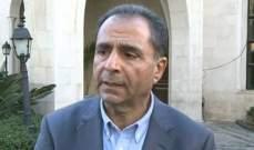 حمدان: ساترفيلد ووجه بموقف لبناني موحد حول مسألة الحدود الجنوبية البرية والبحرية