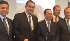 وديع كنعان:سيتم عقد أكثر من 3000 اجتماع مع 250 شركة لتسويق السياحة اللبنانية