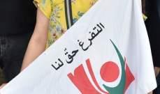 انقسام بين اساتذة اللبنانية… الطلاب إلى الجامعة الخميس لكن هل يعود الإضراب السبت؟