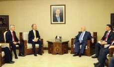 بيدرسن يجري مشاورات جديدة في دمشق حول التسوية السورية