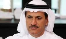 وزير اقتصاد الإمارات: لدينا تبادل تجاري متميز مع لبنان ولا مقاطعة للقمة