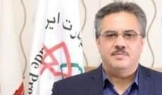 مسؤول ايراني: التبادل التجاري مع العراق سيرتفع الى 20 مليار دولار