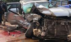 إصابة أمير كمبودي ومقتل زوجته في حادث سيارة في مدينة سيهانوكفيل