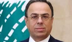 بطيش: الأرز المسرطن الذي يتم الحديث عنه لم يدخل الى الأسواق اللبنانية
