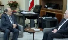 جبق: الرئيس عون يعطي الاولوية لتطوير المستشفيات الحكومية في كل المناطق
