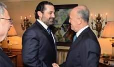 """مصادر """"المستقبل"""" للـLBC: المصالحة مع ريفي تؤسس لعودة طرابلس إلى مكانها"""