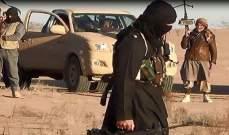 المرصد السوري: داعش يفرج عن 6 أشخاص خطفهم في السويداء بجنوب سوريا