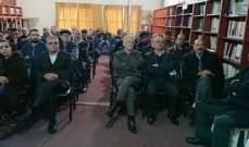 رئيس بلدية بعلبك يشير إلى قرب تنفيذ مشروع المدينة الصناعية بالمدينة