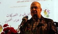 رعد: نحن نريد للائحة المقاومة وحلفاء المقاومة أن يفيهم شعبهم حقهم