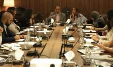 مخيبر:لتشكيل هيئة وطنية لمكافحة الفساد لتوضيح تطبيق قانون الوصول للمعلومات