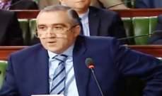 """وزير الداخلية التونسي: """"داعش"""" و""""القاعدة"""" متورطان في تحريك الشارع"""