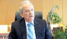 حمادة:صبر اللبنانيين بدأ ينفد من باسيل المتسلط وعلى الرئيس عون وضع حد لتصرفاته
