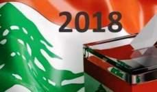 إعلان لائحة المجتمع المدني تحت اسم مدنية في الشوف وعاليه