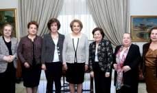 اللبنانية الأولى شددت على ضرورة تحسين اوضاع قسم الاحداث في سجن رومية